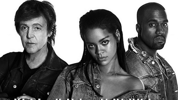 Rihanna-Kanye-West-Paul-McCartney