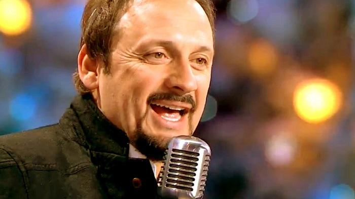 Stas Michailov