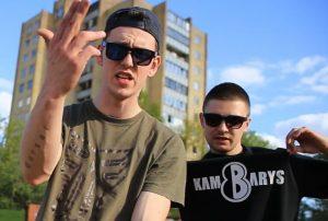 Read more about the article 8 Kambarys feat. Niko – Ieškau (dainos žodžiai)