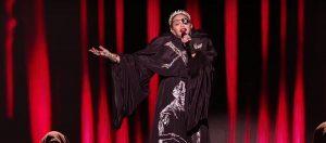 Read more about the article Madonnos pasirodymas Eurovizijos konkurse 2019